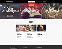 PSD//webdesign #2