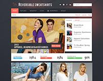 PSD//webdesign #4