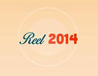 REEL 2014 MERO // Manuel Rodriguez