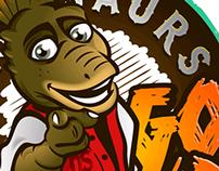 Dinosaurs - Go RAWR!!