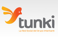 RED SOCIAL TUNKI - INTERBANK