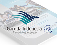 Garuda Indonesia | Advertising Guidelines 2014