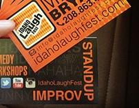 Idaho Laugh Fest