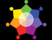 AMIGRA yoga - Logo Design