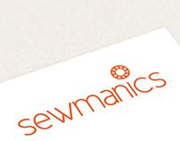 Sewmanics Branding