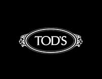 Tod's / social media