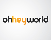 ohheyworld - USA