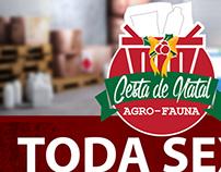 E-mail Marketing (Agro-Fauna)