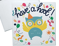 Have a Hoot!