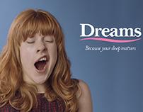 Dreams   Yawning