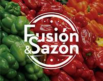 Fusión & Sazón
