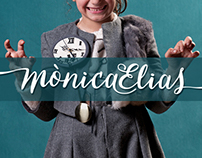 Mònica Elias branding