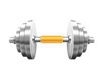 Сайт бренда спортивных тренажеров Tatverk
