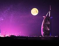 2014 Photography / December in Dubai