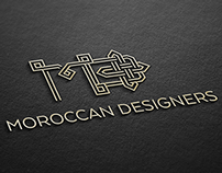 Winning Logo of Moroccan Designer