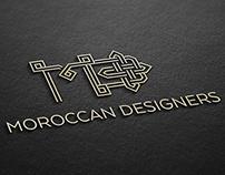 Winning Logo of Moroccan Designer