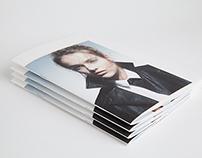 Adolfo Domínguez - Catalogue FW 2013