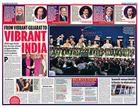From Vibrant Gujarat to Vibrant India
