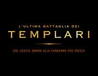 Poster - L'ultima battaglia dei Templari