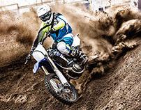 MX Pro Yamaha