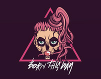 Lady Gaga | Born This Way