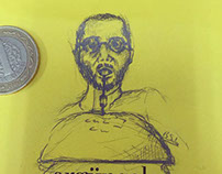 ergunsalci drawing