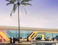 MIMAN Exhibition Hall