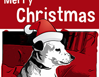 Christmas Cards '14