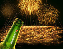 Heineken // Open Your World