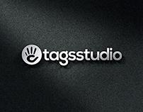 5 Tags Studio - Logo Design