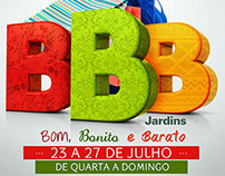 BBB - Shopping Jardins