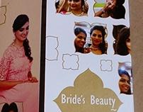 Bride's Beauty - Foldable Take-away