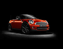 THE NEW MINI ROADSTER – STAGETEASER