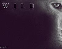 WILD Animal Portraits #bewild