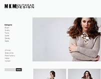 mkm | website, online shop