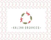KALINA ORGANICS