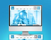 Webdesign I Pharmaceutical