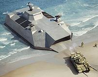 Landing Craft Concept