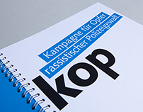 KOP – Corporate Design