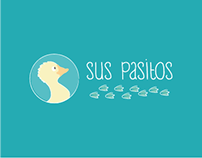 Sus Pasitos, project for contest.