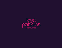 Love Potions Identity