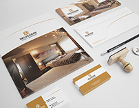 Belvedere Hotel & Restaurant - Visual Identity