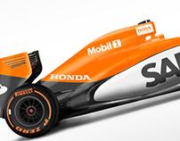 F1 2015 livery predictions