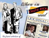 Print Advertising, 2006-09