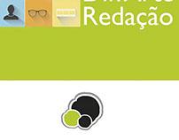 Redator - Pimenta do Reino 2014/2015