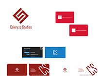 coloryzo branding