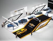 Chevrolet / SIA 2012 / Ukraine