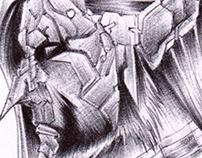"""Sentinel"" Concept # 2"