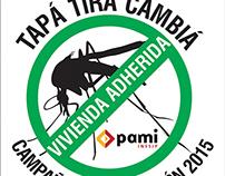 PAMI Campaña Nacional 2015