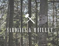 Sardines & Maillet